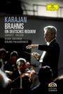 Brahms : Ein Deutsches Requiem - Herbert Von Karajan