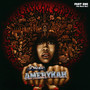 New Amerykah Pt. 1: 4th World War - Erykah Badu