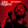 Live From Philadelpia - John Legend