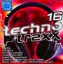 Techno Traxx vol.16 - Techno Traxx