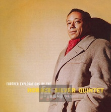 Further Explorations - Horace Silver