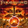 Between Heaven & Hell - Firewind