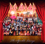 Songs From The Sparkle Lounge - Def Leppard