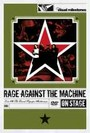 Live At The Grand Olympic Auditorium - Rage Against The Machine