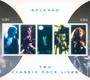 Two Classics Rock Lives - Galahad