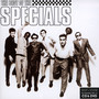 Best Of The Specials - The Specials