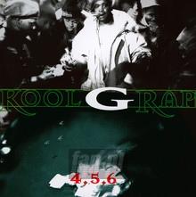 4,5,6 - Kool G Rap