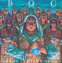 Fire Of Unknown Origin - Blue Oyster Cult