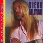 I'm No Angel - Gregg Allman