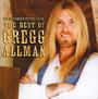 No Stranger To The Dark - Gregg Allman