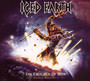 The Crucible Of Man - Iced Earth