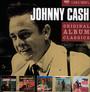 Original Album Classics - Johnny Cash