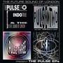 Pulse EPs - Future Sound Of London