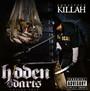 Hidden Darts vol.4 - Ghostface Killah