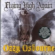 Worlds Greatest Tribute To Ozzy - Tribute to Ozzy Osbourne