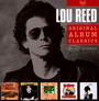 Original Album Classics [Box] - Lou Reed