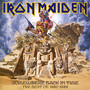 Somewhere Back In Time: The Best Of 1980 - 1989 - Iron Maiden