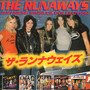 Japanese Singles Collection - The Runaways