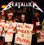 All You Need Is Blood - Beatallica