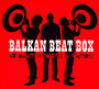 Nu Made Remixes - Balkan Beat Box