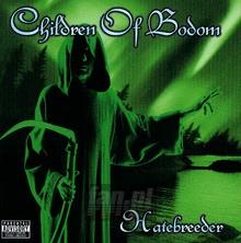 Hatebreeder - Children Of Bodom