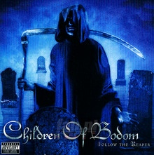 Follow The Reaper - Children Of Bodom