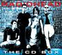 CD Box - Radiohead