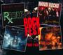 Rock Fest - Hanoi Rocks / Lauren Harris / Quiet Riot / Veil Of Sorrow