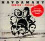 Kobzar Prolog - Haydamaky