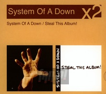 System Of A Down/Steal This Album - System Of A Down