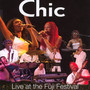 Live At The Fuji Festival - Chic