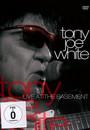 Live At The Basement - Tony Joe White