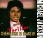 Celebrating 25 Years Of Thriller / Interviews - Michael Jackson