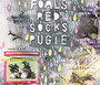 Red Socks Pugie - The Foals