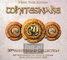 30th Anniversary Collection - Whitesnake