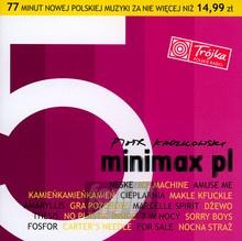 Minimax.PL vol.5 - Piotr Kaczkowski   [V/A]