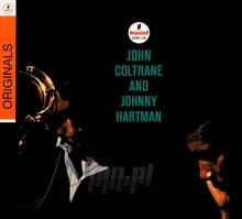 John Coltrane & Johnny Hartman - John Coltrane / Johnny Hartman