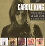 Original Album Classics [Box] - Carole King