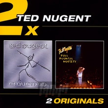 Craveman / Full Bluntal Nugity - Ted Nugent