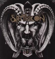 Now Diabolical - Satyricon