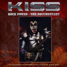 Rock Power Documentary - Kiss