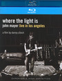 Where The Light Is - Movie / Film
