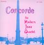 Concorde - Modern Jazz Quartet