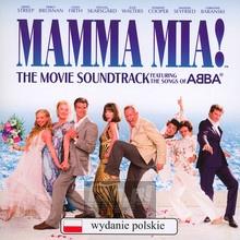Mamma Mia! [2008]  OST - ABBA Songs