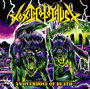 An Overdose Of Death - Toxic Holocaust