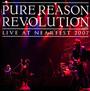 Live At Nearfest 2007 - Pure Reason Revolution