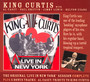 Live In New York - King Curtis