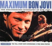 Maximum Bon Jovi - Bon Jovi