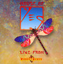 House Of Yes: Live From House Of Blues - Yes