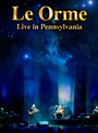 Live In Pennsylvania - Le Orme